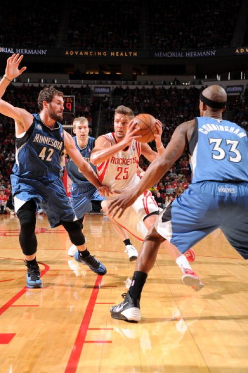 A Summer Filled With Hope Could Become A Nightmare For Chandler Parsons