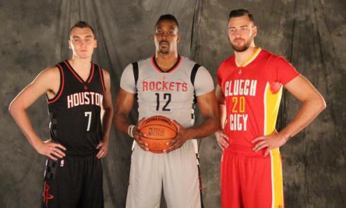ADB: Rockets Alternates More Choke Than Clutch…City