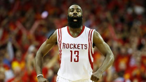 Adidas Offers James Harden Big Money To Leave Nike