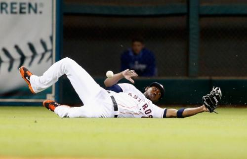 Astros Bats, Gloves Fail Them In 4-2 Loss To Royals