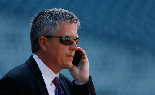 "Astros G.M. Jeff Luhnow ""We Got A Couple New Faces"""