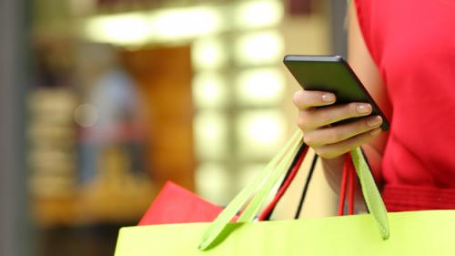 5 Best New Apps For 2015 Holiday Shopping