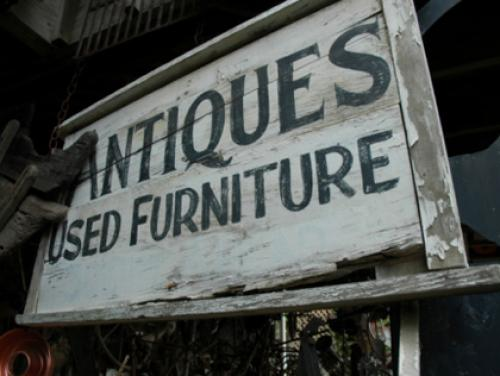 Best Places For Antiquing In Houston