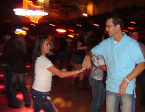 Best Places To Go Dancing In Houston