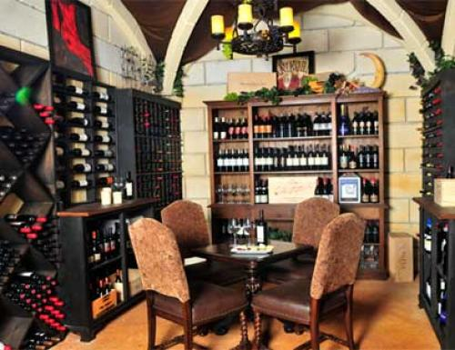 Best Wine Bars In Houston