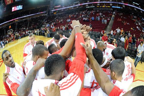 6 Big Questions About The 2014-2015 Rockets