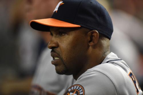 Bo Porter Fired As Astros Manager