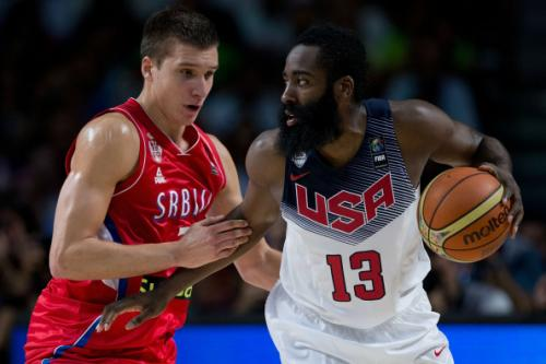 Bowen: Harden's Bad Defense Isn't Harden's Fault — It's Rockets, McHale's