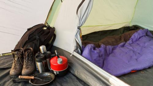5 Camping Gear Must Haves For Summer Vacations