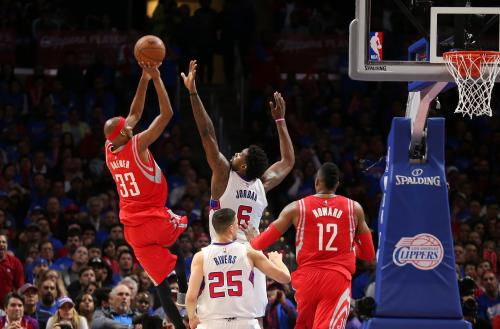 Clutch City Lives as Rockets Force Game Seven