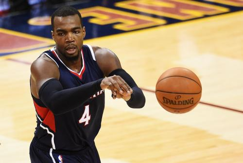 Could Millsap Be The Key Cog To An Already Solid Core?