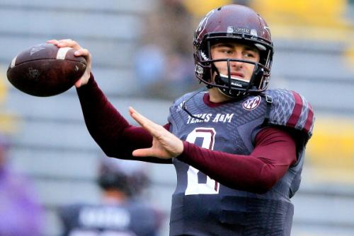 Farrar: Manziel A Good Fit For The Texans