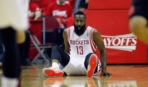 Harden Knows Defense Not Optional For Rockets to Succeed