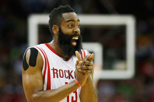 Harden, Rockets Destroy Jazz in Season Finale; Get 2 Seed For Playoffs