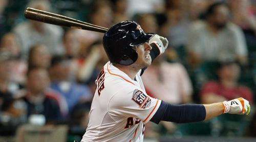 Houston Astros Trade Jed Lowrie Back To The A's