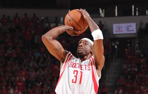 Houston Rockets Bringing Back Jason Terry