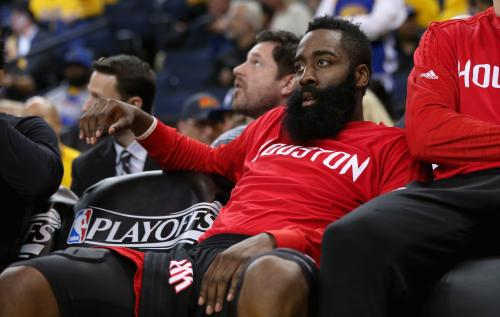 Houston Rockets Off-Season Outlook