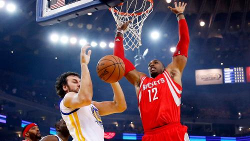How The Rockets Can Bounce Back In Game 3 Against The Warriors