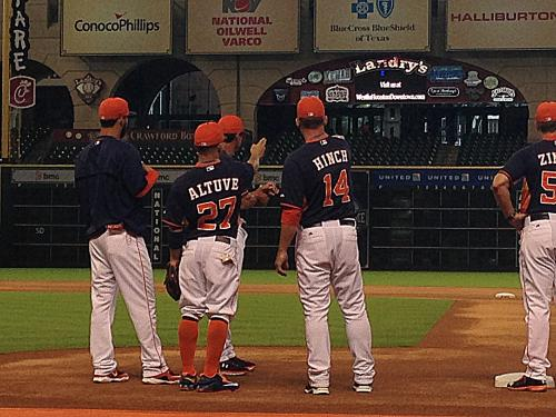 It's Time For The Astros To Win