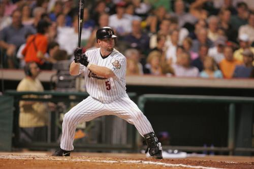 Jeff Bagwell Could Miss Hall of Fame According to Vote Tracker