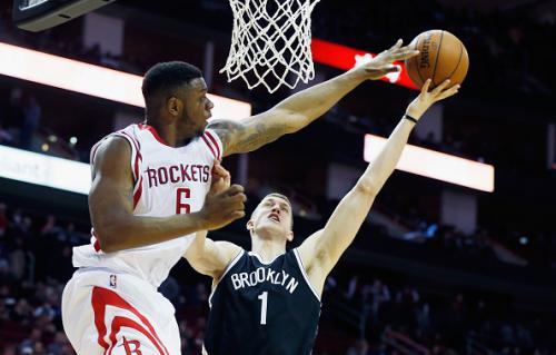"""Morey: Terrence Jones """"A Couple Days Away From Playing"""""""