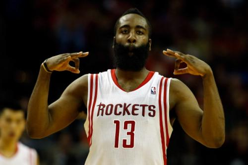 Murphy: 'Rockets Are Better Than Thunder In The Playoffs'