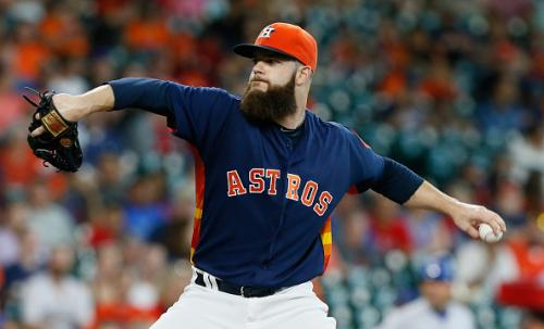 Rangers Crush Keuchel Again As Rangers Sweep Astros