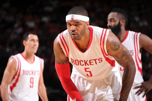 REPORT: Clippers Trade Josh Smith Back To The Rockets