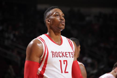 Report: Dwight Howard Could Miss Extended Time